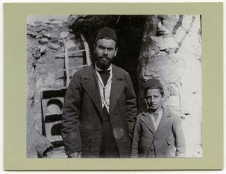 Fotografie Lehrer in Elhosn [aglun, adjlun, adschlun]