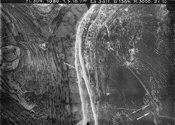 Fotografie Es Salt Es-salt I Anschl. an 1134 [GDIp00185] (1135a) [GDIp01186]