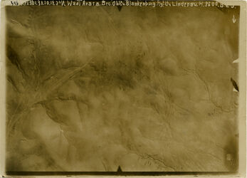 Fotografie Wadi Arara südöstl. V. bir es-seba [Birseba; Beersaba; Beerseba; Beer Sheva; Berscha; Bir Saba; Beersheba; Beer Scheva]