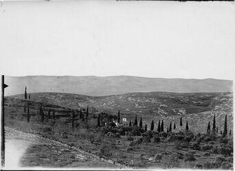 Fotografie Pan. Nazareth I