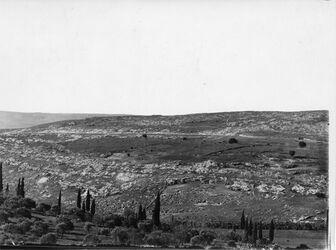 Fotografie Panorama Nazareth II