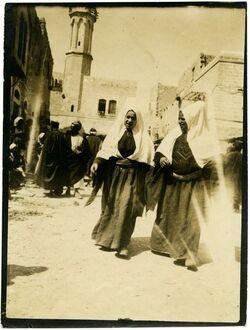 Fotografie Bethlehem