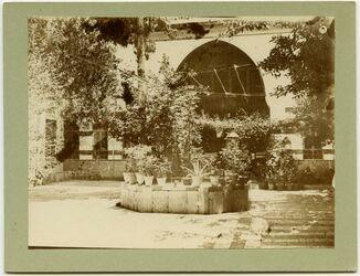 Fotografie Damaskus