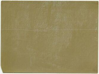 Fotografie Petra [Inschrift, Umschrift auf der Rückseite]