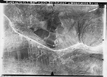 Fotografie n. ö. Ch. Bet Schaar Hebronweg Nr.11 Anschluss an 10 [GDIp00412] Wasserleitung