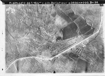 Fotografie n. ö. Ch. Bet Schaar Hebronweg Nr.12 Anschluss an 11 [GDIp00413] Wasserleitung
