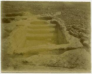 Fotografie bei bir ezzozi, Jerusalem