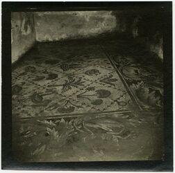 Fotografie Madaba [Mosaik]