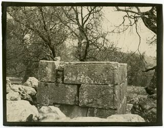 Fotografie bei der elarbain sch. Elmugahid?, Hebron