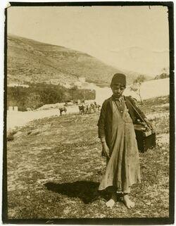 Fotografie w. v. nablus