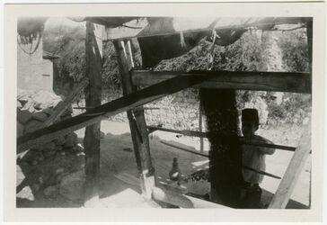 Fotografie Safed [Weben]