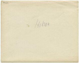 GDIp02903; Fotografie; Hebron [Weinberg], in Bestand von rund 5.000 nach Themen und Orten sortierten Kleinbildabzügen