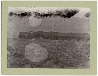 Fotografie [Beduinen] Mein Nachtquartier bei elchalsa nördl. v. hule-See