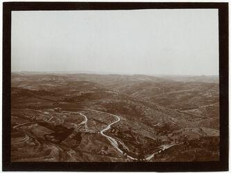 Fotografie v. Russenturm [Ölberg] n. S [Jerusalem]