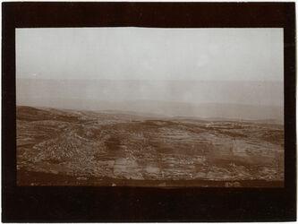 Fotografie Vom Ras el-mukabbir n. O. (Bethanien, abu dis) [Jerusalem, Betanien, Abudis]