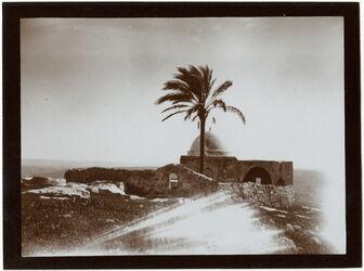 Fotografie Moschee in sara [sar