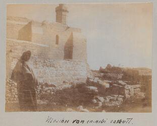 Fotoalbum Moschee von en-nebi sanwil.