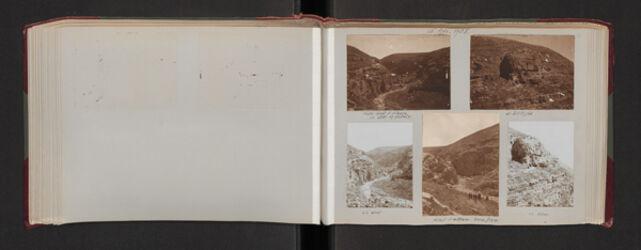 Album Gustaf Dalman, 1903-05 25. Feb 05
