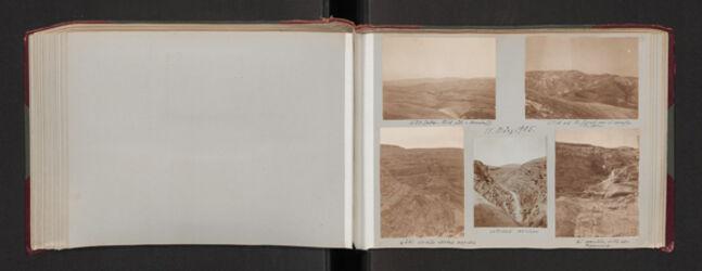 Fotoalbum 11. März 1905.