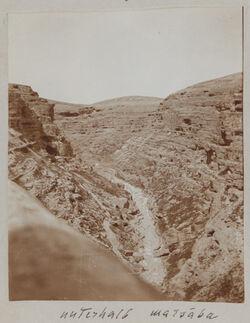 Fotoalbum unterhalb marsaba