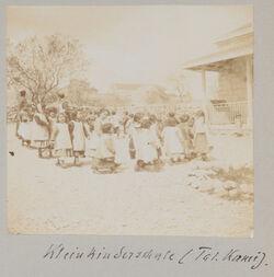 Fotoalbum Kleinkinderschule [Talitha kumi, Jerusalem]