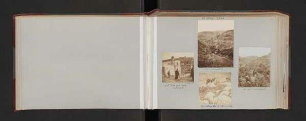 Fotoalbum 24. März 1905.