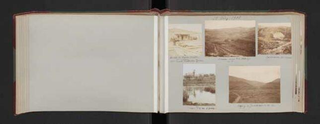 Fotoalbum 28. März 1905.