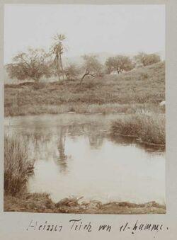 Fotoalbum Heisser Teich von el-hamme.