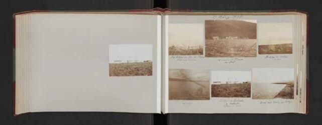 Fotoalbum 29. März 1905.