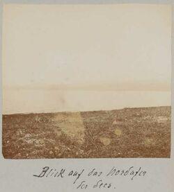 Fotoalbum Blick auf das Nordufer des Sees. [See Genezareth]