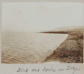 Fotoalbum Blick nach Norden vom Zeltlager [See Genezareth]