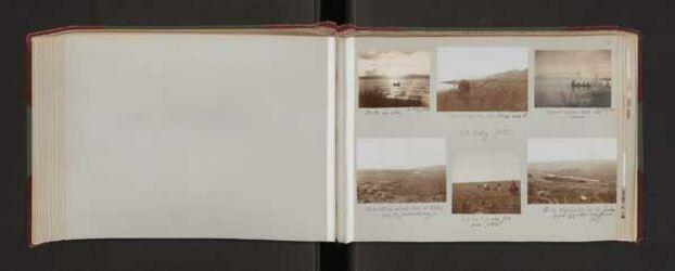 Fotoalbum 30. März 1905.