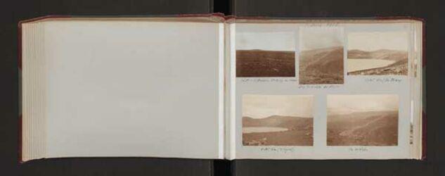 Fotoalbum 1. April 1905.