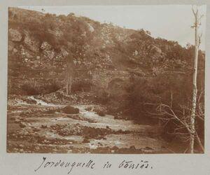 Fotoalbum Jordanquelle in banias [banyas].