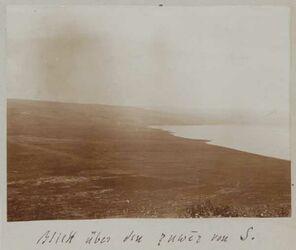 Fotoalbum Blick über den ruwer [el-ruwer] nach S.
