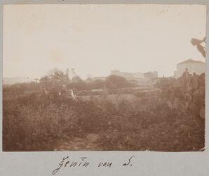 Fotoalbum Genin [Jenin] von S.