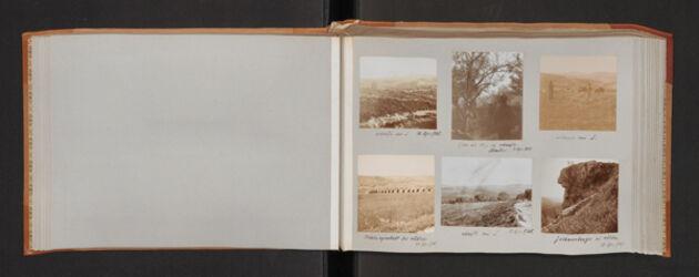 Fotoalbum [9./10. April 1905]