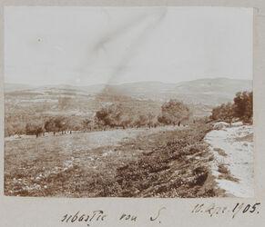 Fotoalbum sebastie von S. 10. Apr. 1905.