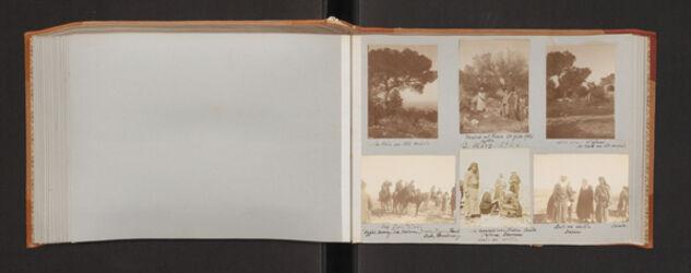 Fotoalbum 3. März 1906.