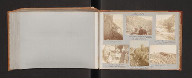 Fotoalbum 7. März 1906. 10. März 1906.