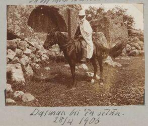 Fotoalbum Dalman bei