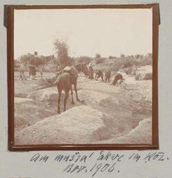 Fotoalbum Am musra