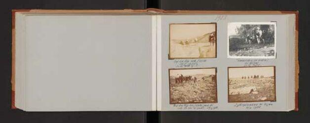 Fotoalbum 1908