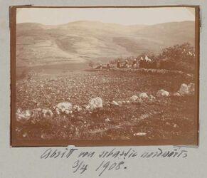 Fotoalbum Abritt von sebastie nordwärts 3/4 1908.