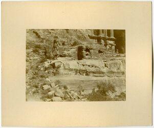 Fotografie Altar v. ed-der. Petra ed-der