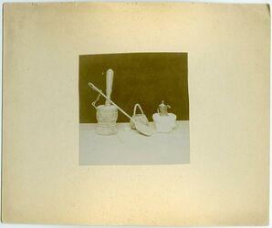 Fotografie Kaffeeapparat Museum [Jerusalem, Palästinainstitut]
