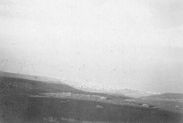 GDIs02026; Fotografie; [wohl Arabische Halbinsel], aus einem Bestand von rund 90 Papierabzügen (GDIs01982-GDIs2071)