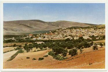 Postkarte Kana