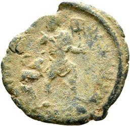 Münze Münze, Valentinianus I.