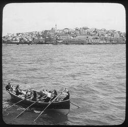 Glasplattendia Jaffa